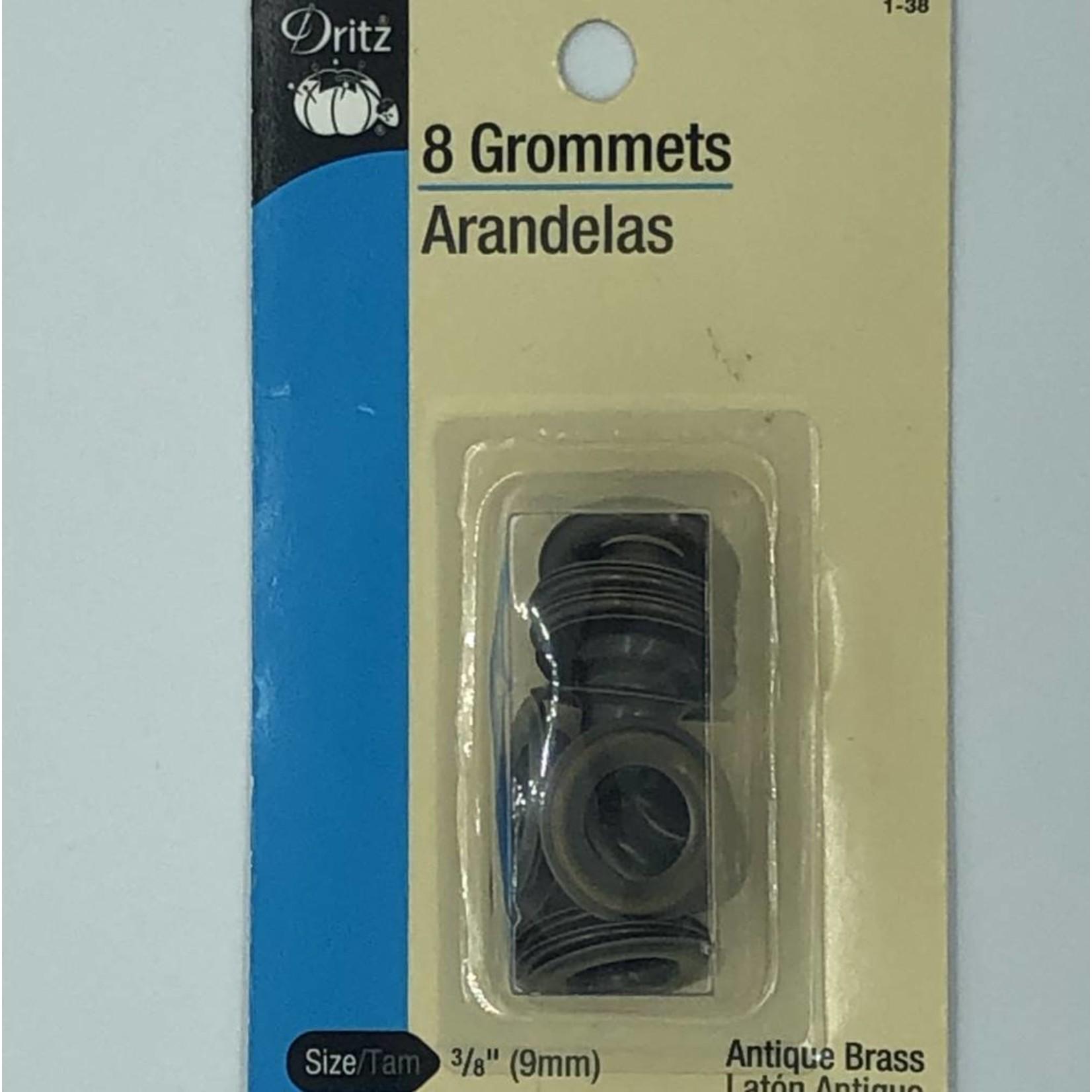 Dritz 8 GROMMETS
