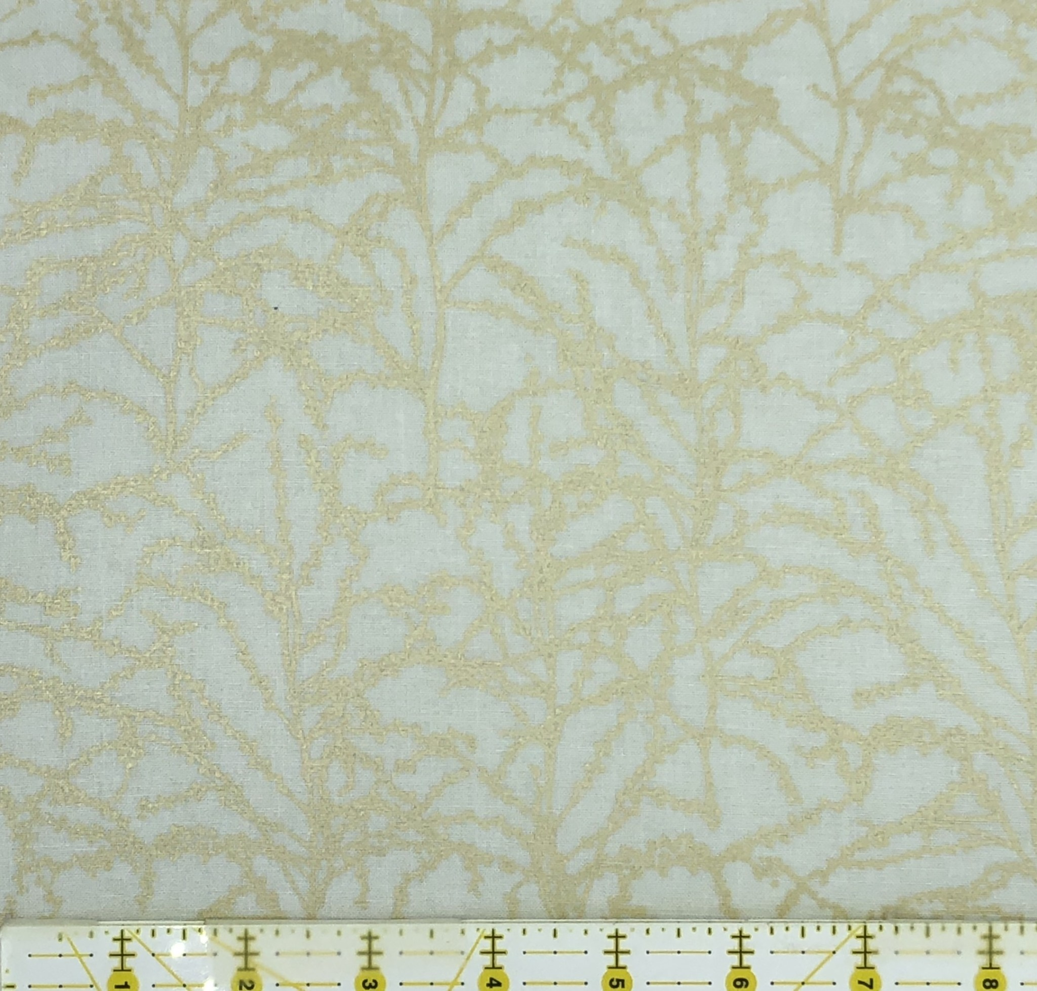 ROBERT KAUFMAN WINTER SHIMMER 18214/347 BY R KAUFMAN $0.20/CM OR $20/M