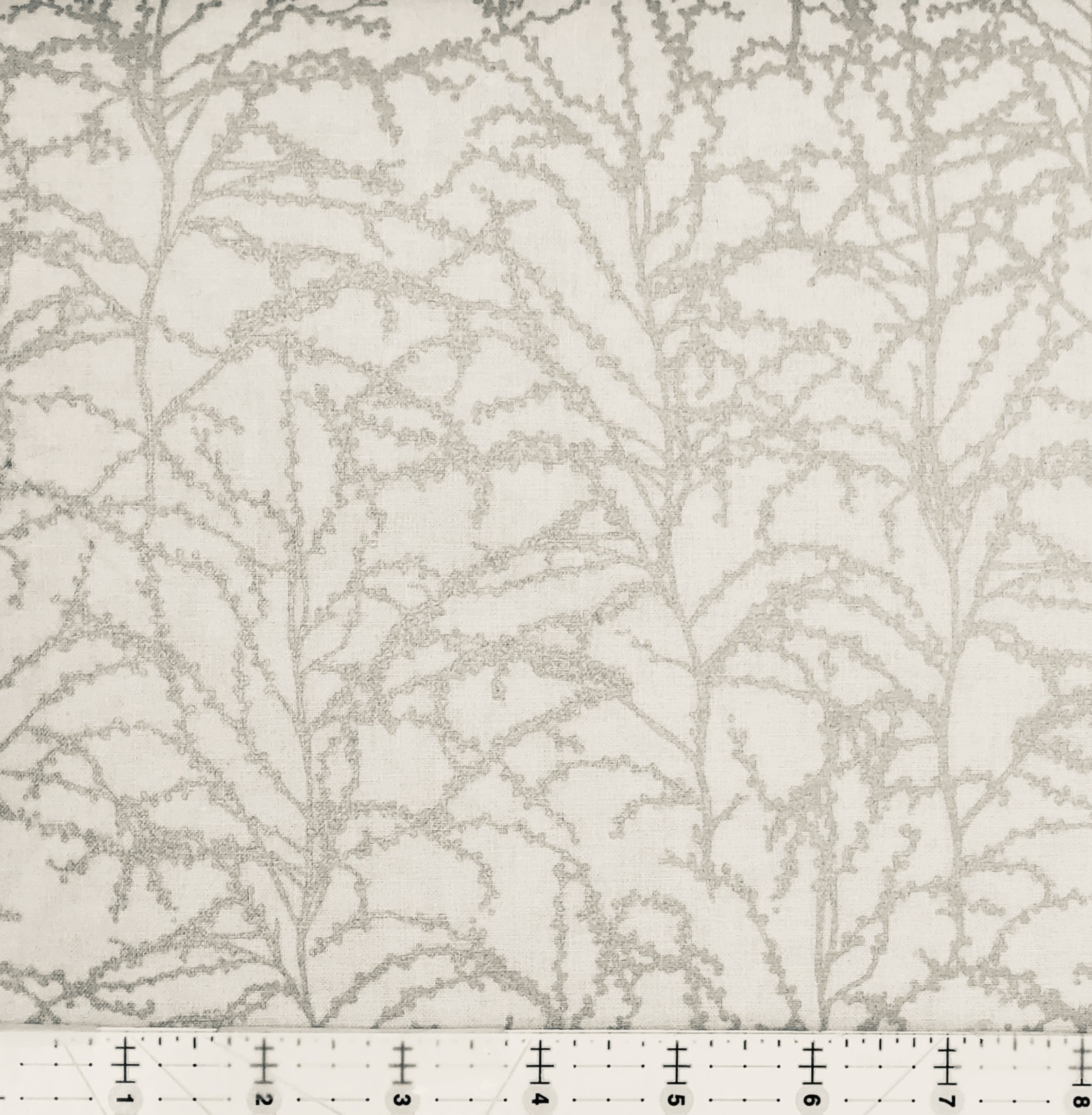 ROBERT KAUFMAN WINTER SHIMMER 18214/277 BY R. KAUFMAN $0.20/CM OR $20/M