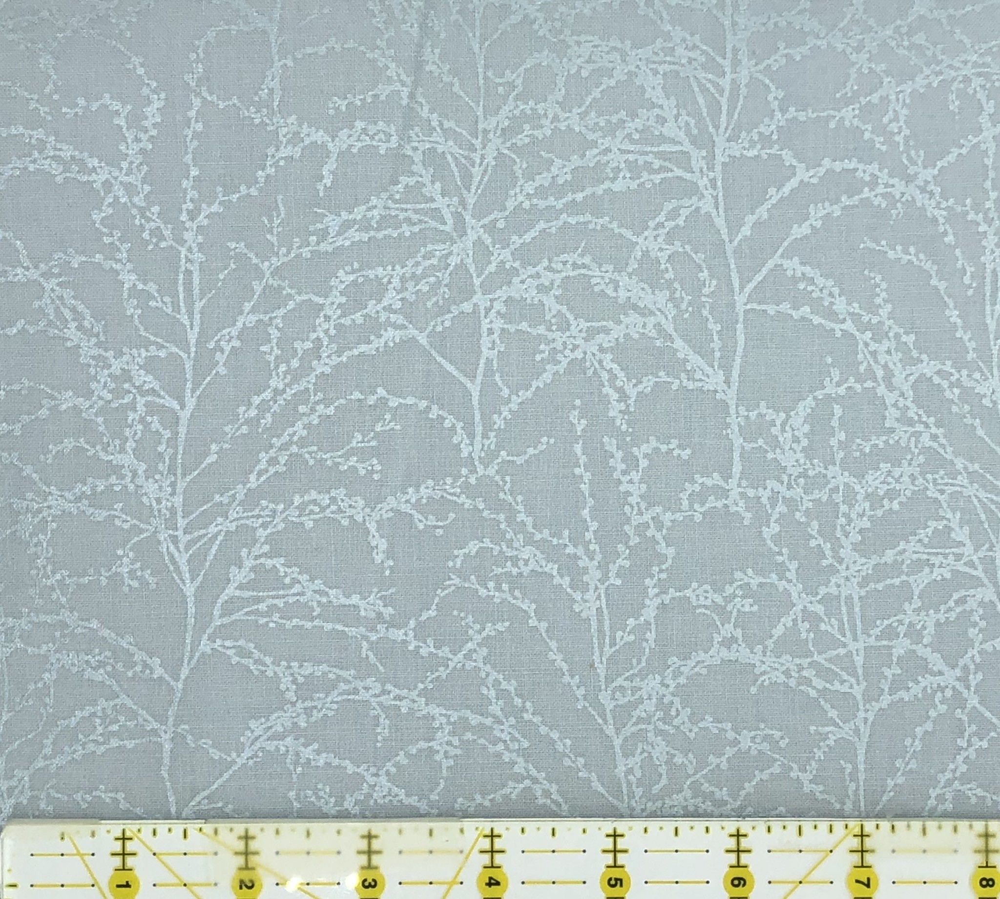 ROBERT KAUFMAN WINTER SHIMMER BY 18214/186 R KAUFMAN $0.20/CM OR $20/M