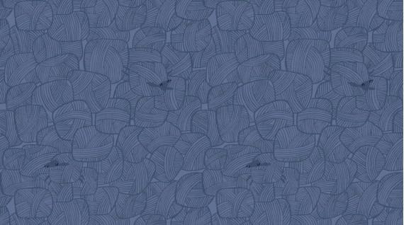 MAKOWER Sheepish, Blue Stone $.20/CM OR $20/M NOW 12