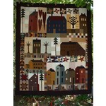 Country Quilts HOUSE SAMPLER PATTERN