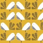 Dashwood PER CM or $20/m Nesting Birds on Gold