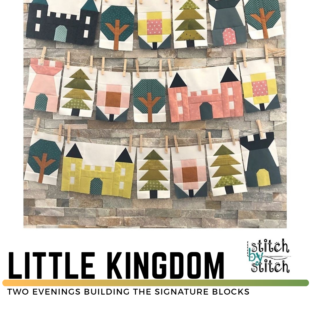 Little Kingdom Class