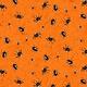 WILMINGTON PRINTS Gone Batty Bugs