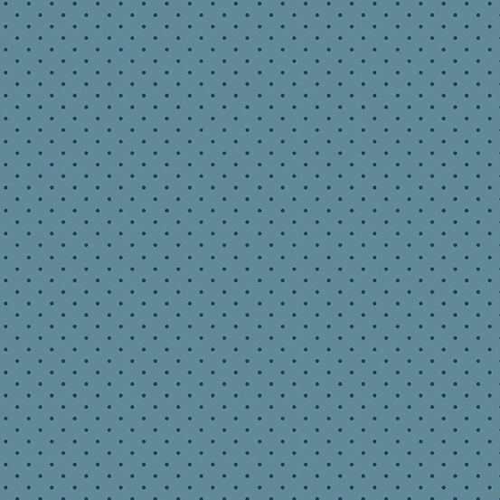 ANDOVER PER CM OR $20/M DELFINA SWISS DOT ISLAND BLUE (A9359-BT)