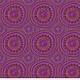 "FREE SPIRIT Kaffe Fassett Fruit Mandala - Pink 108"" Backing - PER cm $32/m"