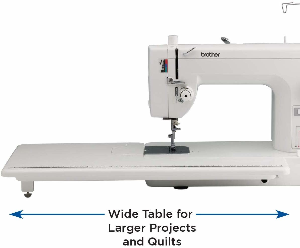 BROTHER The Quilter PQ1500SL - USED