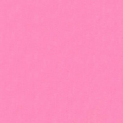 KONA KONA  K001-1062 CANDY PINK, PER CM OR $14/M