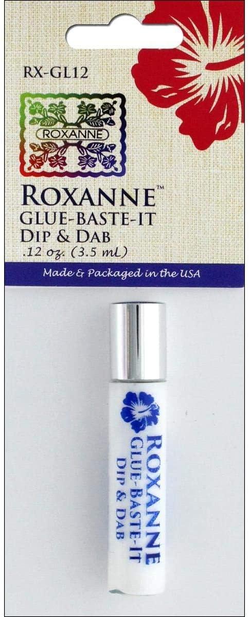 ROXANNE ROXANNE GLUE BASTE IT DIP & DAB
