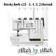 HUSQVARNA VIKING HUSKYLOCK™ s25