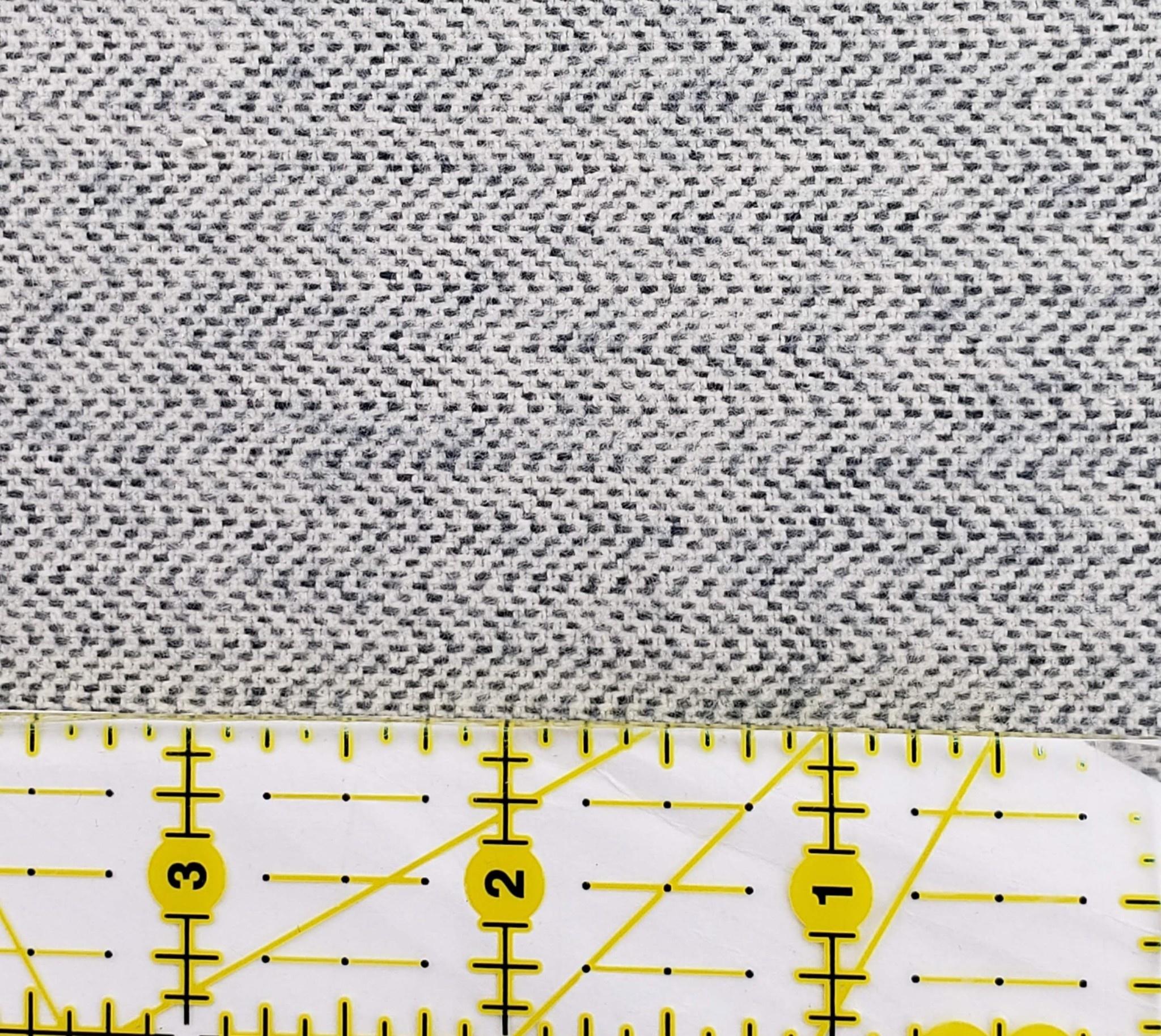 MARCUS FABRICS Primo Flannel Heathers, Blue 0121 - Per Cm or $16/m
