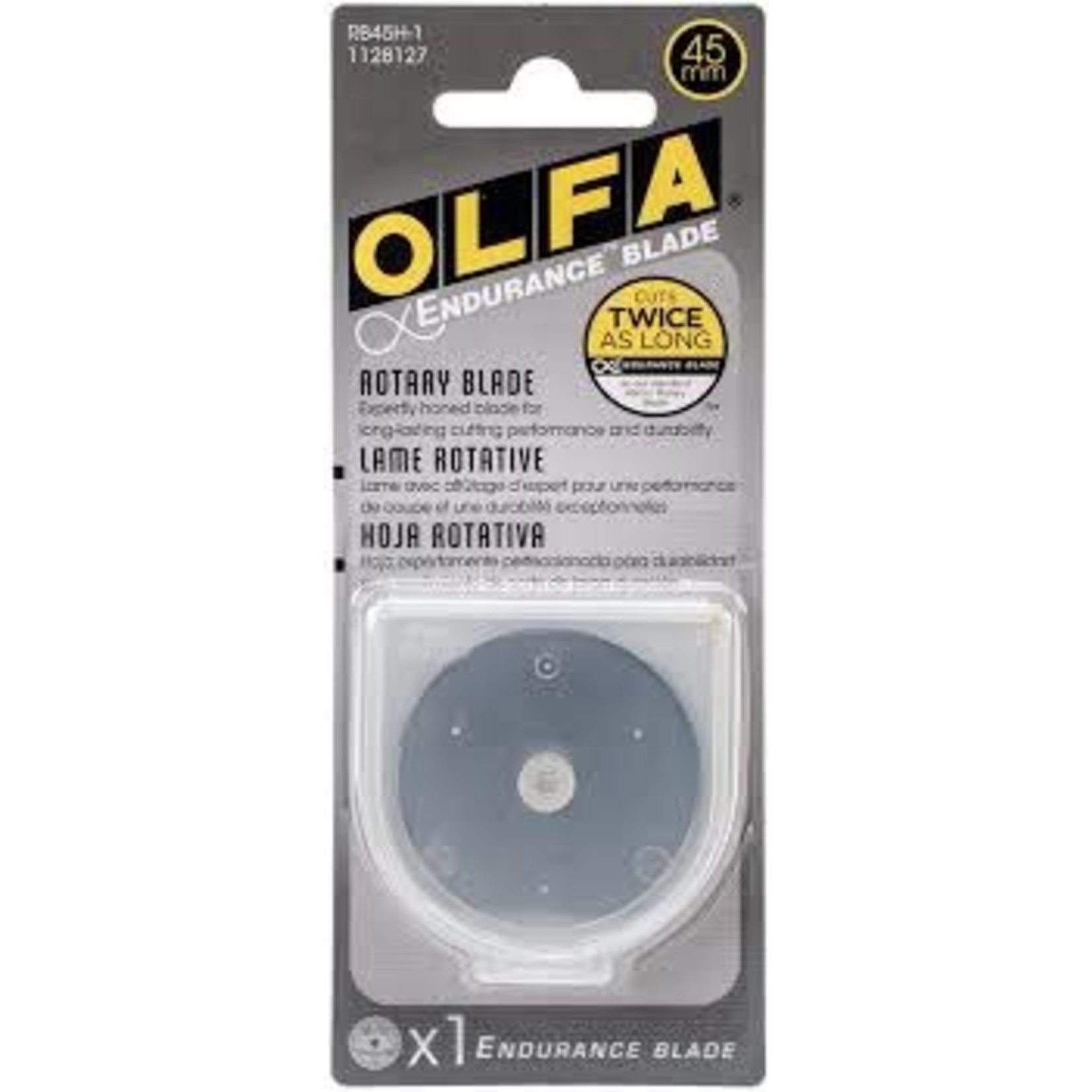 OLFA OLFA 45mm Endurance Blade (pack of 1)