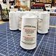 MARATHON Cotton Look 60/2 Spun Polyester (Bobbin) Thread 5,000 METRES White