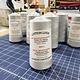 MARATHON Cotton Look 60/2 Spun Polyester (Bobbin) Thread 5,000 METRES Grey
