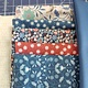 LEWIS & IRENE Michaelmas Mystery Quilt - Lap size - includes backing