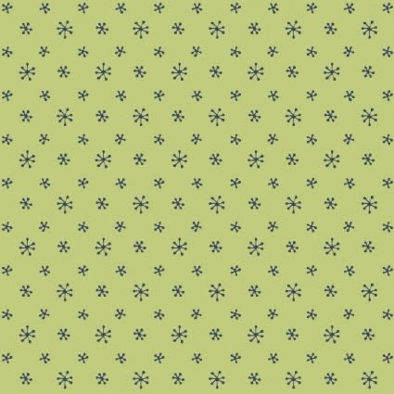 Maywood Carnaby Jacks Green, /CM OR $18/M