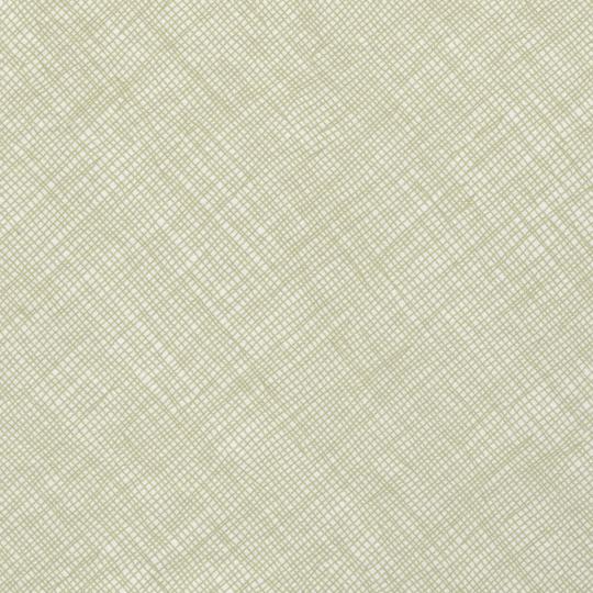 ROBERT KAUFMAN BLAKE Knit Precut Jersey 1758 2 Yard Package Sage Green Crosshatch