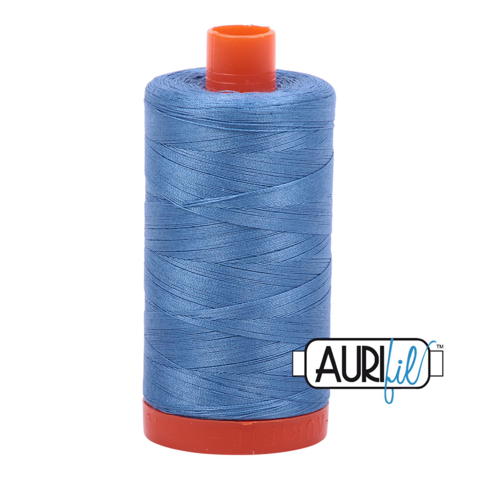 AURIFIL AURIFIL 50 WT Light Wedgewood 2725
