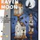 ROBERT KAUFMAN Raven Moon Panel Kit - Halloween Wall Hanging