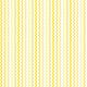 QUILTING TREASURES SORBETS - Rick Rack YELLOW, /cm or $20