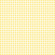 QUILTING TREASURES SORBETS - Gingham YELLOW, /cm or $20