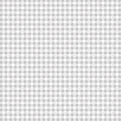 QUILTING TREASURES SORBETS - Gingham GREY, /cm or $20