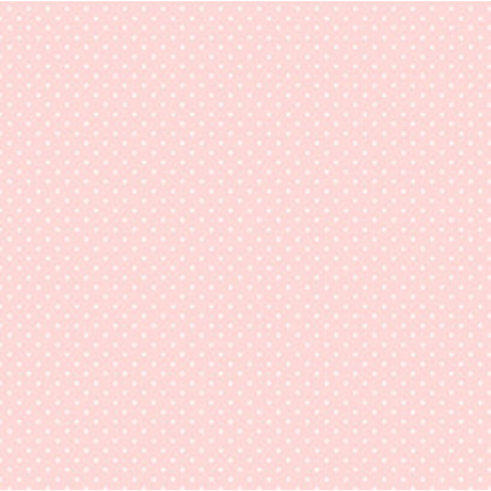 QUILTING TREASURES SORBETS - Mini Dot Pink, /cm or $20