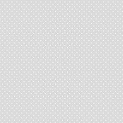 QUILTING TREASURES SORBETS - Mini Dot Grey, /cm or $20