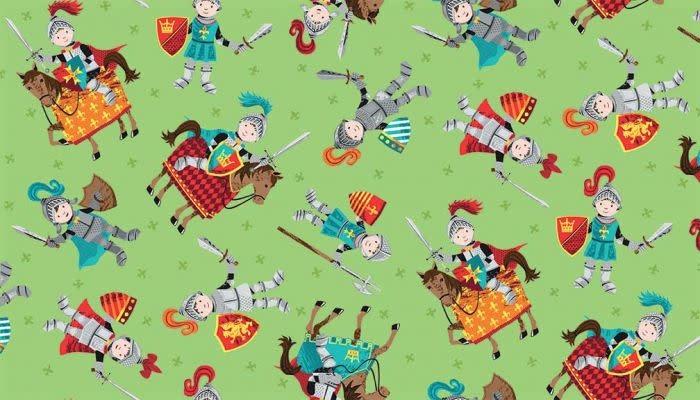 MAKOWER DRAGONHEART, 2055 Knights on Green, PER CM OR $19/M
