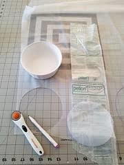 PELLON Pellon SK135 Sheer Knit Fusible Interfacing 20'' White