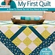 Book: Pat Sloan's Teach Me to Make My First Quilt