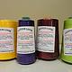 MARATHON Colour 50-111 - 50/2 WEIGHT: 2500m/cone