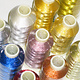MARATHON Colour 3002 - 1000mtr METALLIC POLY EMBROIDERY THREAD