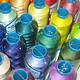 MARATHON Colour 2007 - 1000mtr POLY EMBROIDERY THREAD