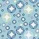 MAYWOOD MOONGATE, Galaxy Blue, per cm or $18/m