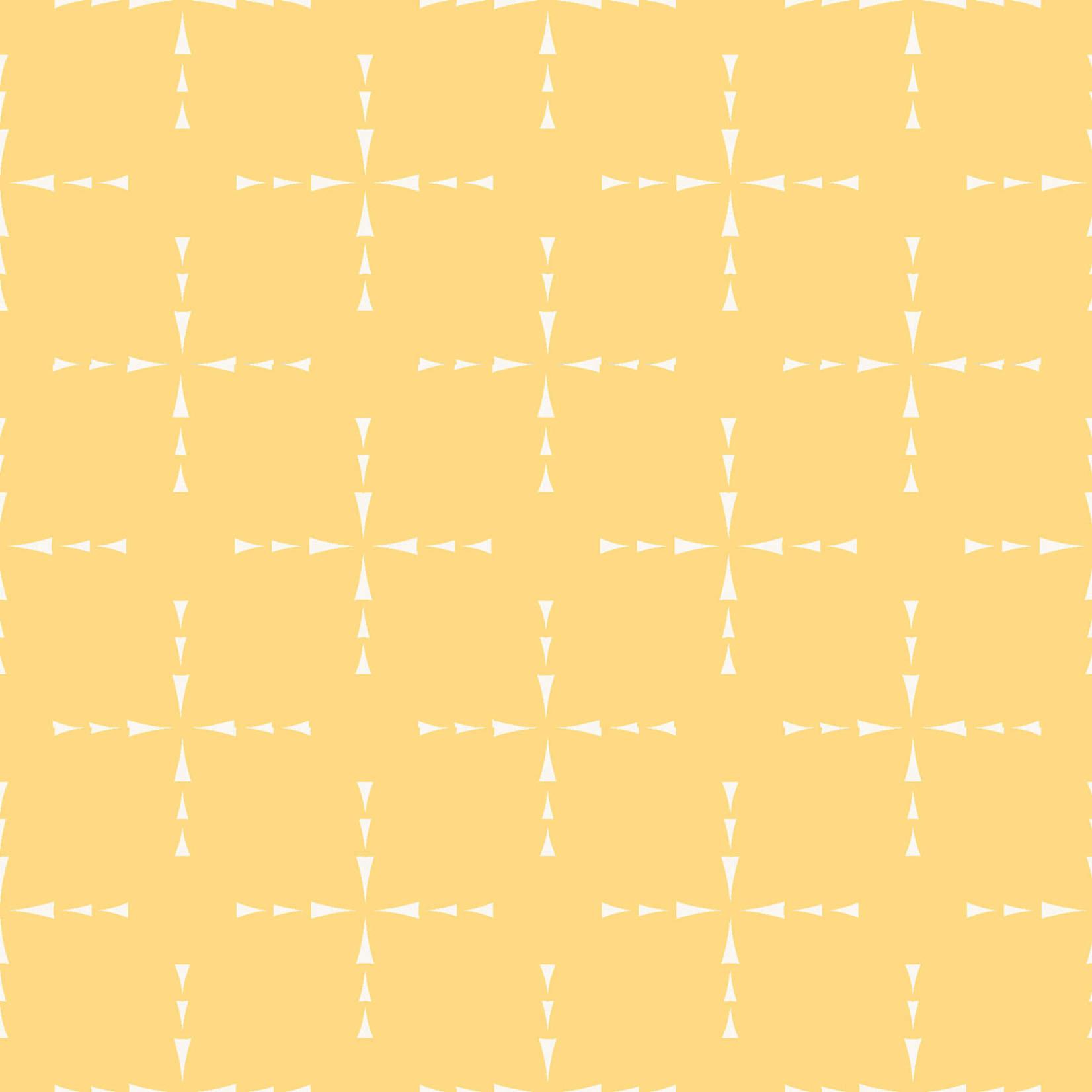 MAYWOOD MOONGATE, Coordinates Yellow (Grid), per cm or $18/m