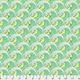 Tula Pink Tula Zuma White Caps- SeaGlass 0.17 per cm or $17/m