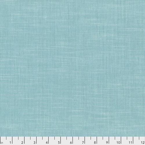 FREE SPIRIT Karma Cottons (Kismet) - Surf (Light Turq), per cm or $16/m End of May 2020