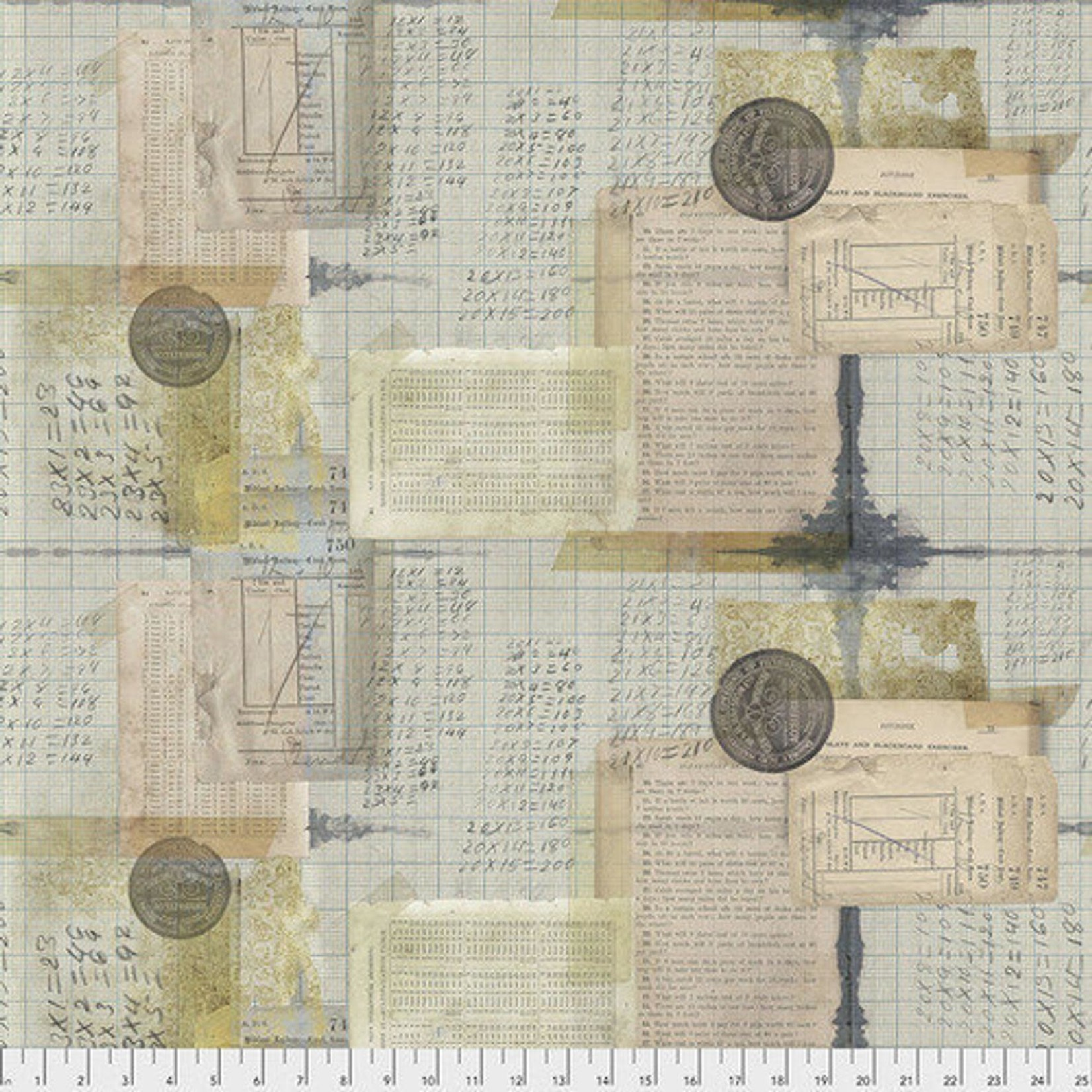 TIM HOLTZ ARITHMETIC BY TIM HOLTZ $0.16 PER CM OR $16 PER METRE