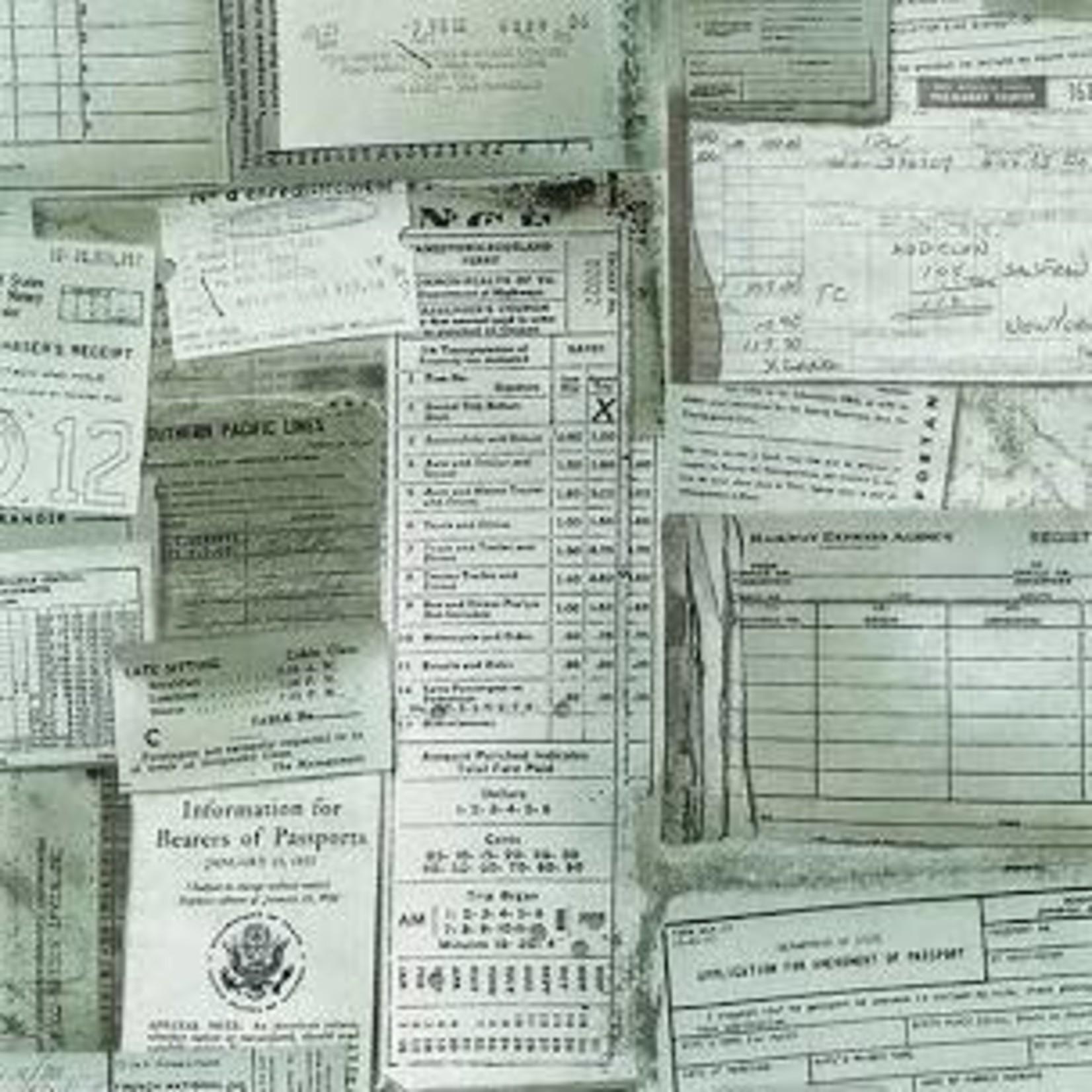 TIM HOLTZ DOCUMENTATION BY TIM HOLTZ $0.16 PER CM OR $16 PER METRE