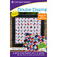 COZY QUILT DESIGNS DOUBLE DIPPING PATTERN