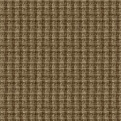 MAYWOOD Flannel Woolies Double Weave Brown Beige PER CM OR $20/m