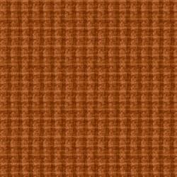 MAYWOOD Flannel Woolies Doubleweave Orange PER CM OR $20/m