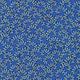 ROBERT KAUFMAN Florentine Garden, Ivy, Blue
