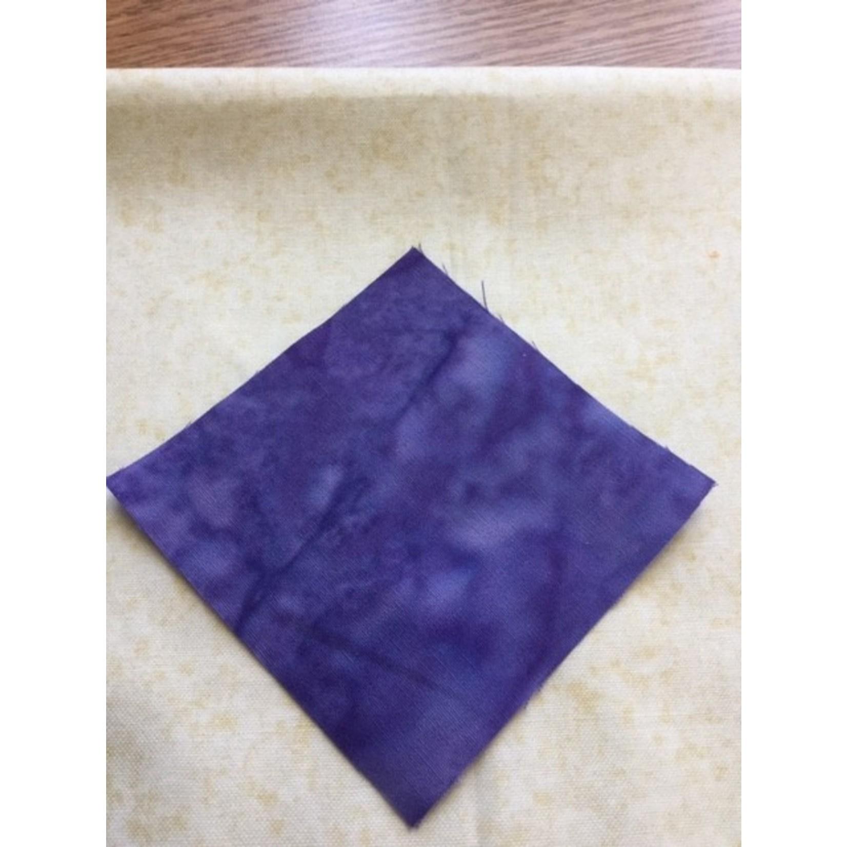Purple Batik - Special Order - Update details