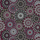"Blank Quilting Corp Radiance - Kaleidoscope, Charcoal , 108"" WIDE, PER CM or $32/M"