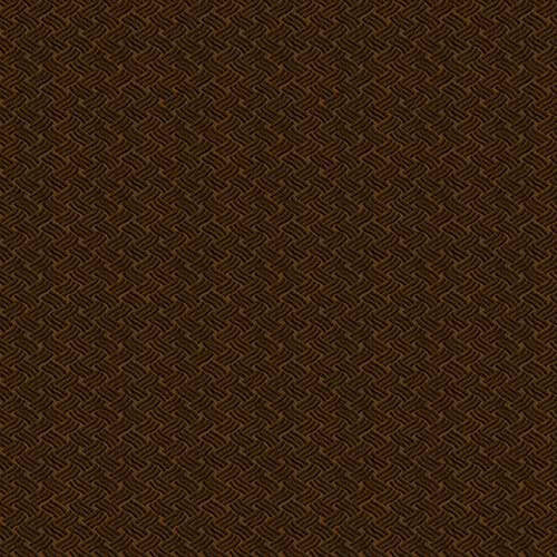 Blank Quilting Corp Barn Dance - Weave Texture - Brown PER CM OR $20/M
