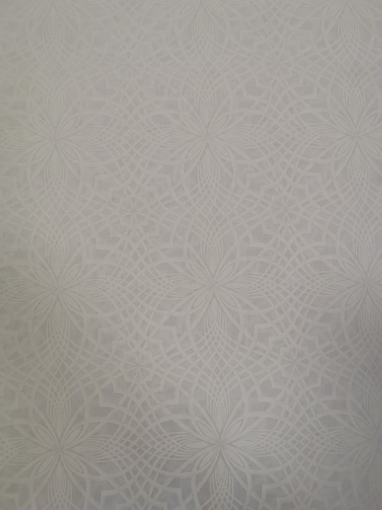 TIMELESS TREASURES White Out 3 - PER CM OR $16/M