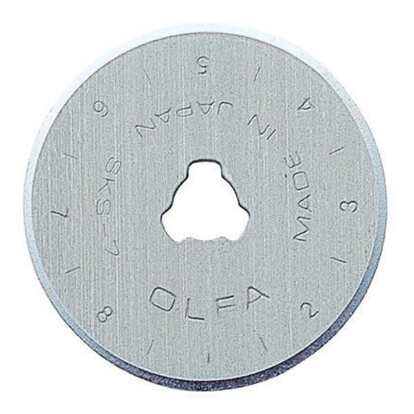 OLFA OLFA 28MM BLADE 2 PKG.